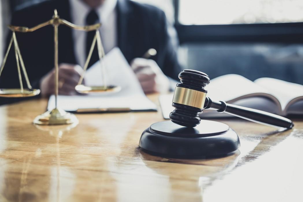 Validation de l'acte notarié avec comparution à distance